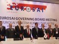 39th EUROSAI Governing Board Meeting - Ankara, May 2012