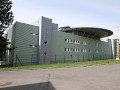 T�chon�n Biodefense Centre (photo: Ministry of Defence)