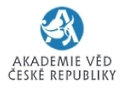 Logo of the Academy of Sciences of the Czech Republic