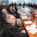 Meeting of the President of the SAO with ambassadors of EU countries